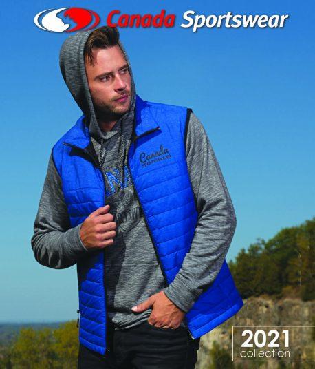 Canada Sportwear 2021